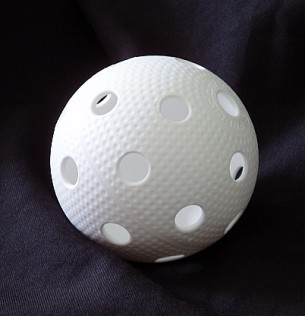 Floorball_ball