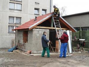 Stavební obory