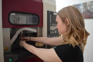 Frézování na CNC stroji